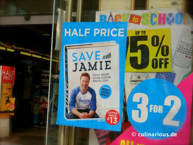 Jamie on sale
